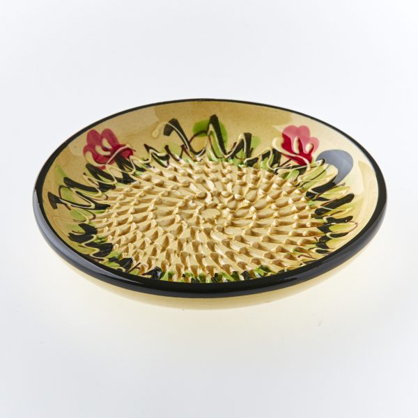 ginger and garlic grater plate