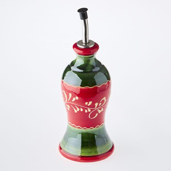 buy ceramic oil and vinegar bottle