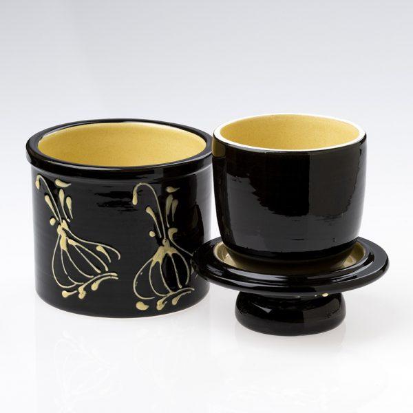 Butter Bell Jar